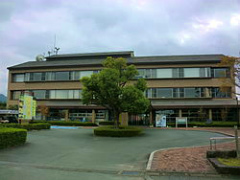 Nagomi_town_office